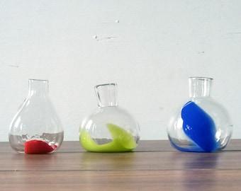 New bud vase colors!