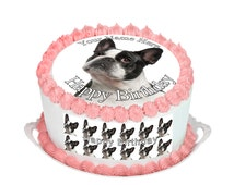 Unique Pug Birthday Party Related Items Etsy