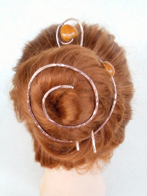 Hair Clip Bun Holder Hair Fork Hair Stick Hair Pin Hair Slide Hair