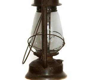 Lamp storm