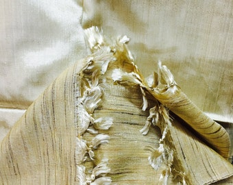 Pure banarasi silk Handloom Scarf, stole