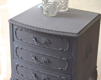 Beautiful dressing side table