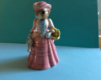 Bunnykins Mary Mary quite Contrary by Royal Doulton #DB247.   Free Shipping