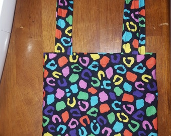 Small reusable shopping bag