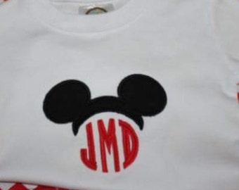Mickey Mouse Children's Shirt, CHILDREN'S CLOTHING