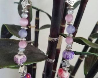 Flirting with Spring- Bracelet