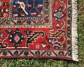 Stunning Vintage Persian ...