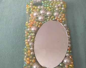 Summa mirror phone case
