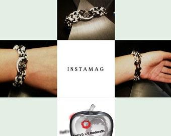 Original Design Handmade Bracelet