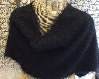 Merino Wool Shawl
