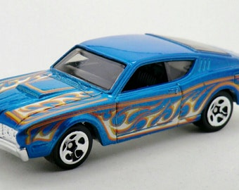 1969 Mercury Cyclone, Hot Wheels Magnet