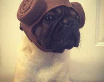 Princess Leia Star Wars Disney Dog or Cat Costume