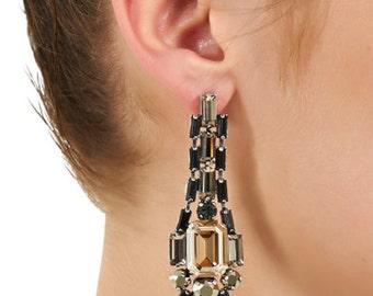 Kensington Earrings