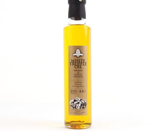 White Truffle oil 8.8 oz.