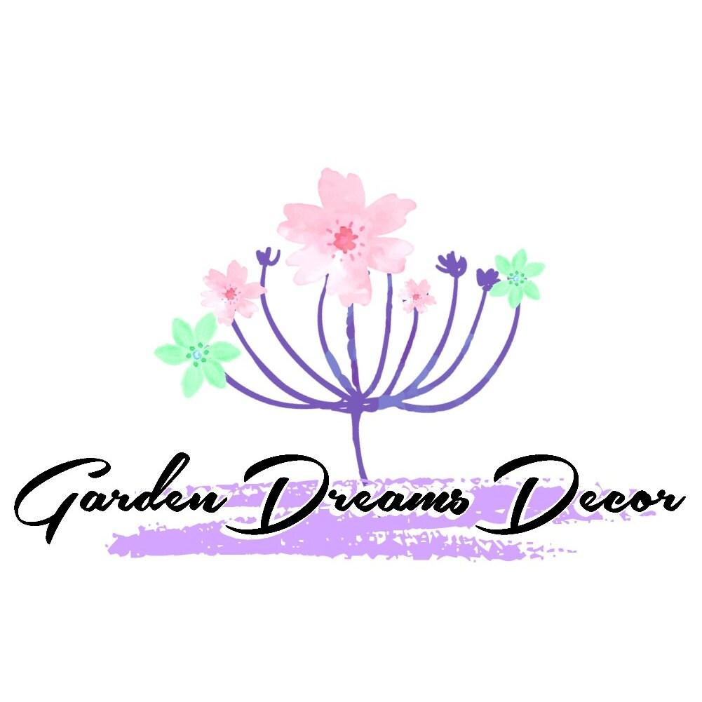 GardenDreamsDecor