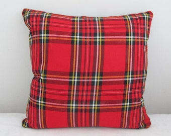 Old England cushion cover