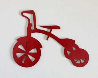 TRICYCLE - Unfinished