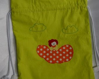 Bag Pochon