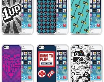 GamerBorn Gamer iPhone 5S Case