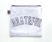 Grateful - Black and Whit...