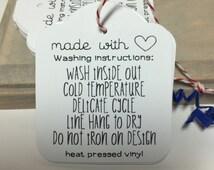 Unique Heat Transfer Vinyl Related Items Etsy