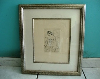 Renoir: Baigneuse