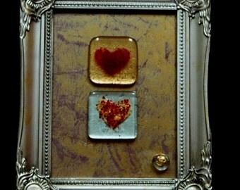 Melting Heart MH011615