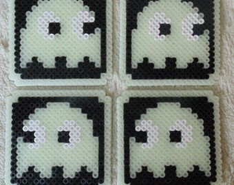 Pac-Man Ghost Coasters