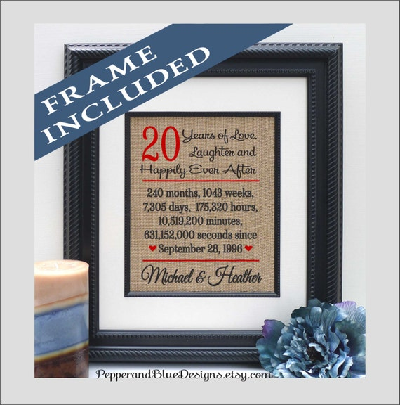 31st Wedding Anniversary Gift For Husband : Anniversary Men, 31st Anniversary Gift, 17th Wedding Anniversary Gift ...