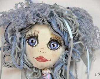 Jenny, rag doll, rag doll