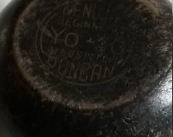 Vintage Duncan Yoyo