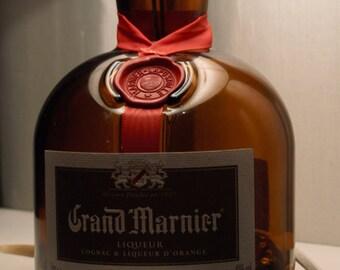 Liqueur Grand Marnier Lamp