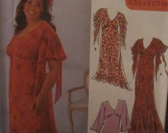 PATTERN SIMPLICITY 5110 DRESS