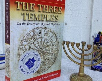 The Three Temples: On the Emergence of Jewish Mysticism