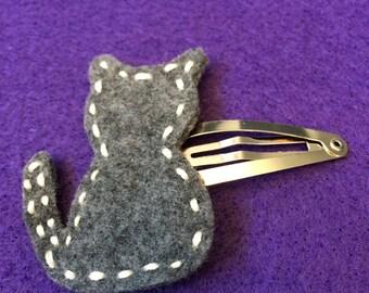 Cat Hair Clip