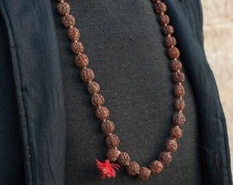Rudraksha Mala/ Necklace