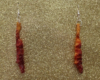 Yakitori Earrings