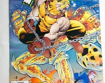 1995 Astonishing X-Men