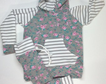 Baby girl outfit, baby girl clothing, newborn clothing, newborn outfits, take home from Hospitol clothing, trendy girl clothes