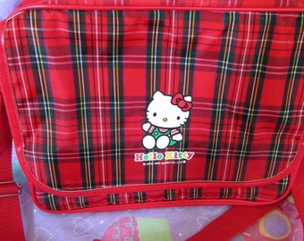 30% OFF! - Vintage Sanrio Hello Kitty 1992 Satchel Purse