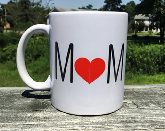 Best Mom ever Mug, Inspirational Mug, Ceramic Mug, Mom Mug, Printed Mug, White Mug, Mug, Cup, 11 oz Sublimated Mug,Gift, Coffee Mug, Tea Mug