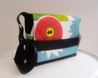 ECOFRIEDLY BAG-Messenger Bag Mini