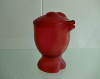 Koziol pouring jug / milk jug / schenkkannetje melkkannetje designer F. Person / J. Hansen