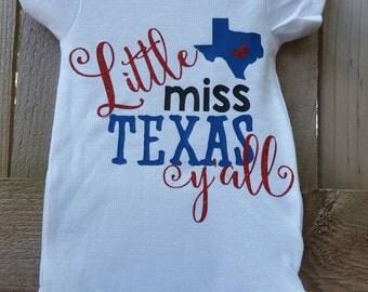Texas baby girl,texas baby outfit,texas baby bodysuit,texan baby outfit,texan baby girl,texan baby bodysuit,going home outfit,texas toddler
