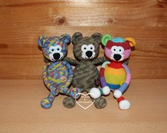 Tapse bear / Tapse bear on order