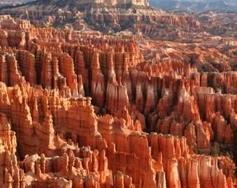 Bryce Canyon National Park, Landscape Photography
