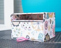 Handmade storage box, Small container