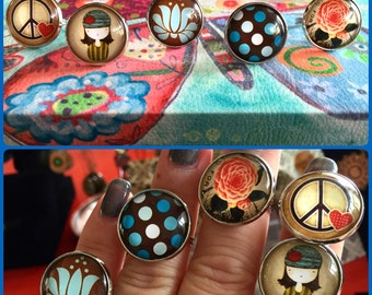 Whimsy at Your Fingertips