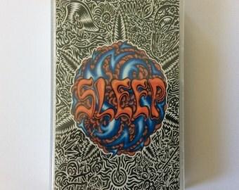 SLEEP - Sleep's Holy Mountain cassette (Earache)