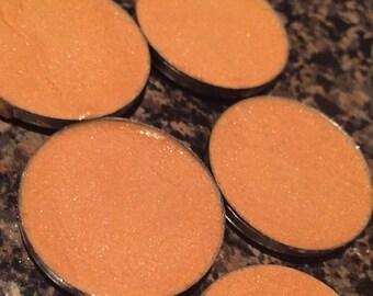 Georgia Peach eyeshadow/Highlight
